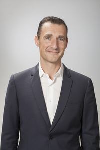 Photo du maire de geispolsheim